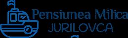 Pensiunea Milica Jurilovca